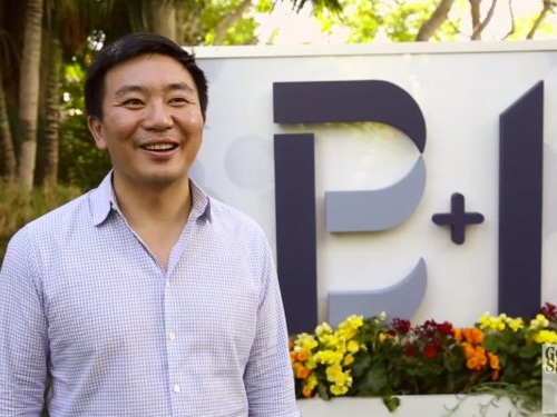 $4 billion Credit Karma's CEO reveals how a single meeting in 2008 saved the company from going under
