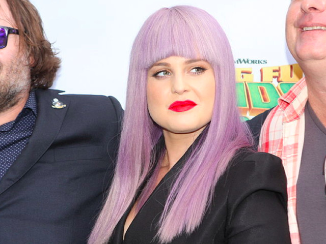 Kelly Osbourne: Life Is Better Now That I'm Sober