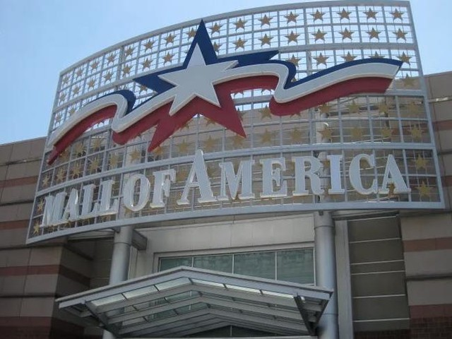 America's Largest Mall On Verge Of Default After Missing Two Loan Payments