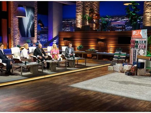 Little ELF on 'Shark Tank': 5 Fast Facts You Need to Know