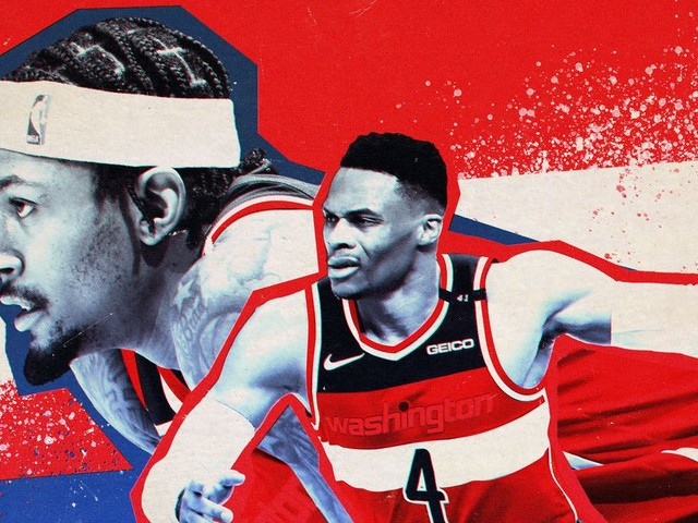 Can the Wizards Keep Winning? The Answer Could Shape the NBA's Second Half