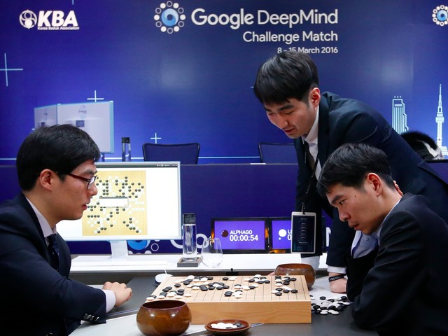 Everything you need to know about TensorFlow, a Google-created project that's helping companies like Uber, Twitter, and Airbnb put AI in their apps (GOOG, GOOGL, UBER, TWTR)