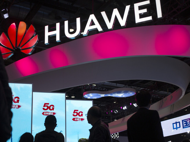 China reportedly threatens tiny Faeroe Islands over Huawei