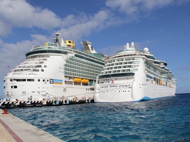 Brilliance of the Seas Live Blog - Day Three - Cozumel