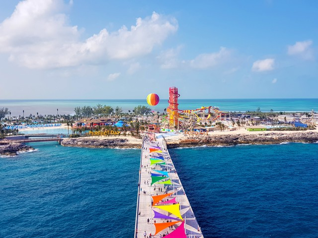 Five Royal Caribbean projects that didn't go as planned