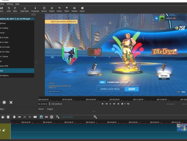 Shotcut review: This open-source video editor is impressive