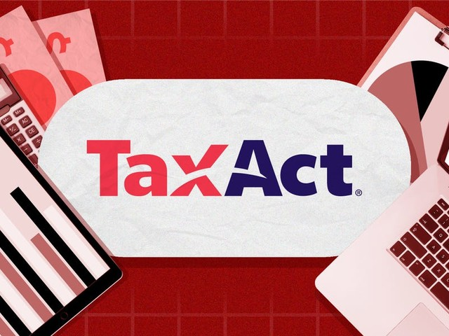 TaxAct review: A good middle-of-the-road option for experienced DIY filers