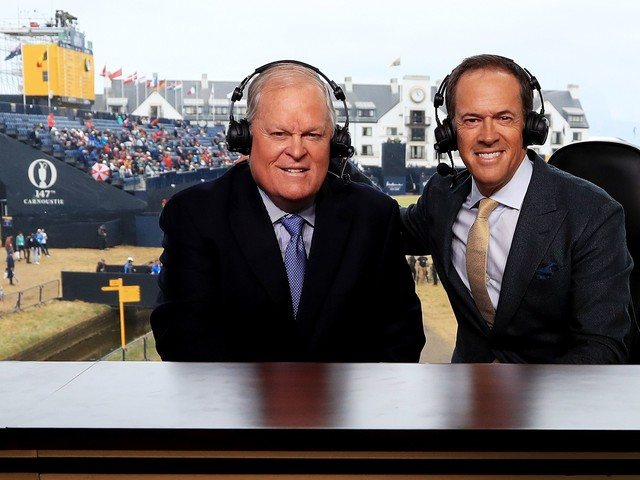 Johnny Miller to retire as NBC's golf analyst and be replaced by Paul Azinger