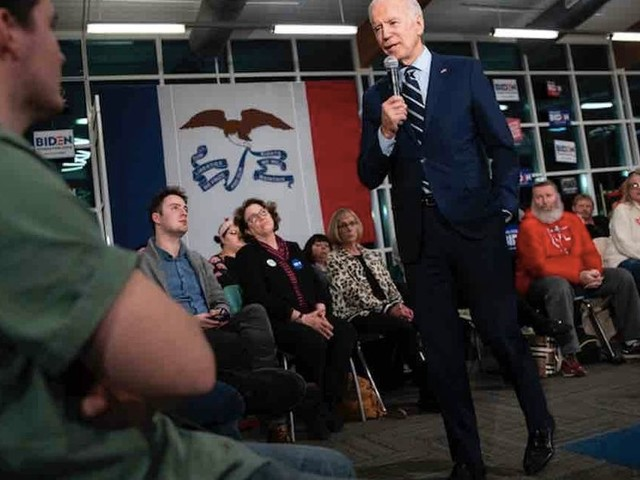 Joe Biden calls illegal immigrant DACA recipients 'more American than most Americans are'