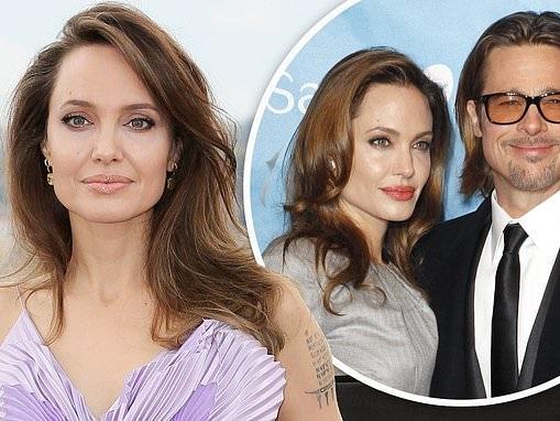 Angelina Jolie has been on 'a few dates' since Brad Pitt split