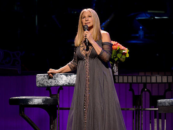 Truth About Barbra Streisand's Friends Fearing She's Headed For Heart Attack