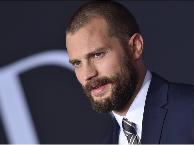 Jamie Dornan Will Sing This Classic Love Song on the Fifty Shades Freed Soundtrack
