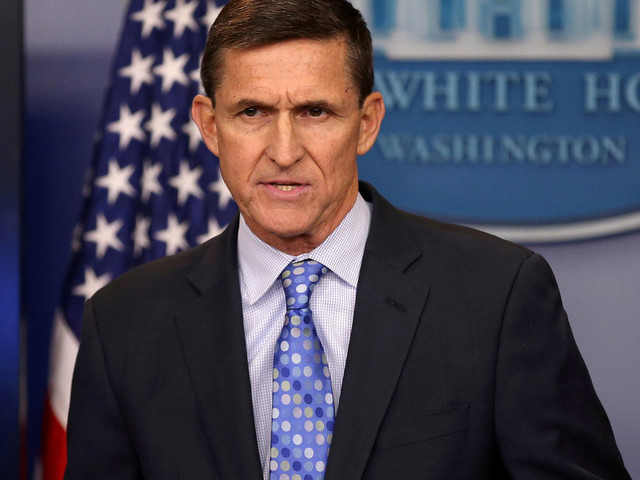Michael Flynn, Ex-Trump Adviser, Pleads Guilty In Russia Investigation