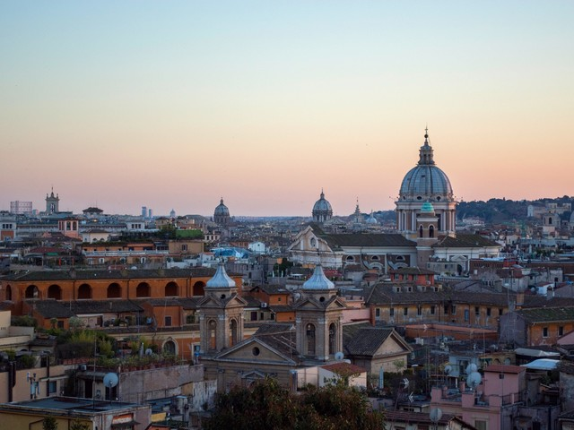 From Venice to Rome: 6 cities you can easily visit on Italy's high-speed train