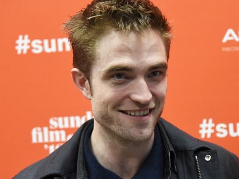 "Robert Pattinson Starring In Horror Movie ""The Lighthouse"""