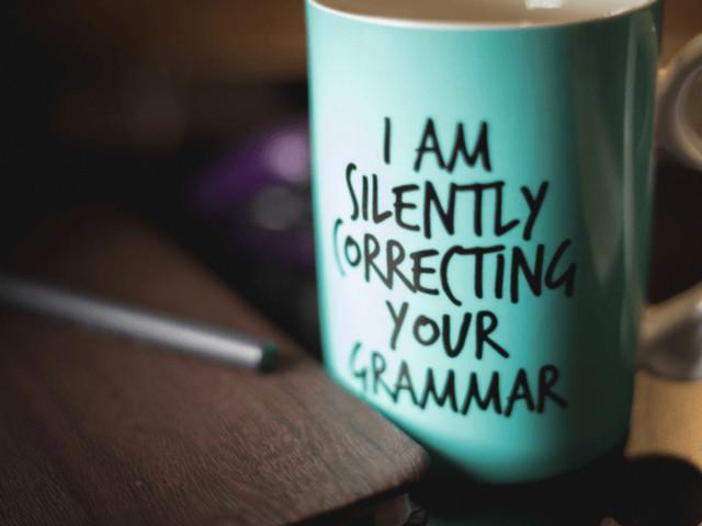 3 Easy Ways to Improve Your Grammar