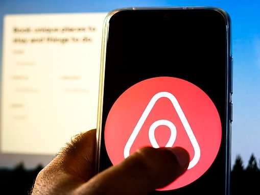 Airbnb removes accounts of NAZI users that found in data dump of white supremacist forum Iron March