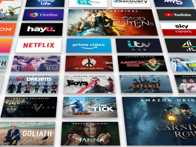 The most powerful streaming media stick is on sale for Black Friday