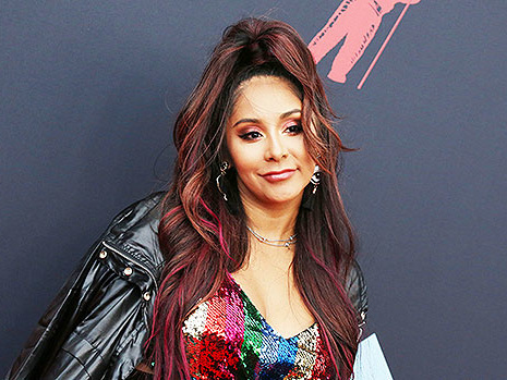 How Snooki Really Feels About Quitting 'Jersey Shore' & Whether She's Stressed About Her Future