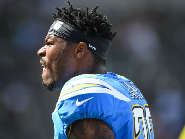 Derwin James Does Everything for the Chargers. What Will They Do Without Him?