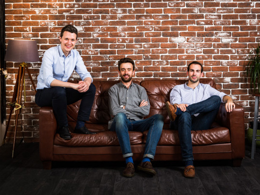 Email security startup Tessian raises $13M led by Balderton and Accel