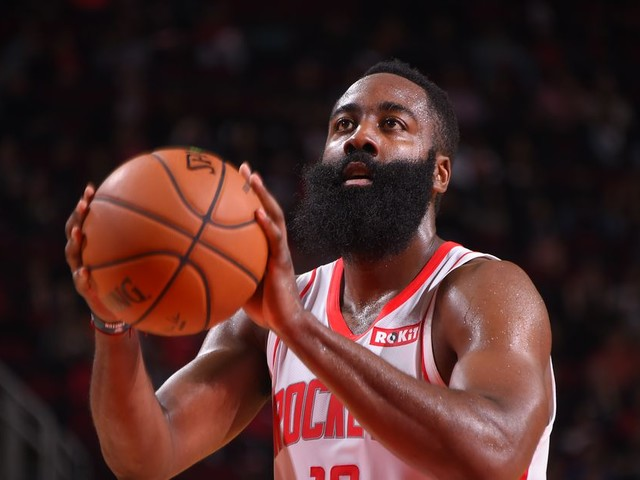 'The Hottest Take': How Harden Can Make the Finals
