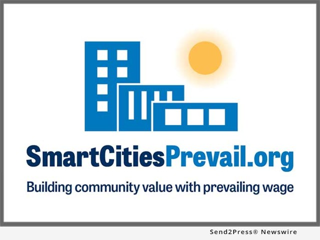 Smart Cities Prevail Launches Multi-State Campaign On Prevailing Wage Laws