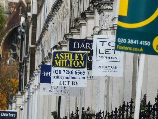 Buy In Scotland, Rent In London: Britain's Post-COVID Housing Market