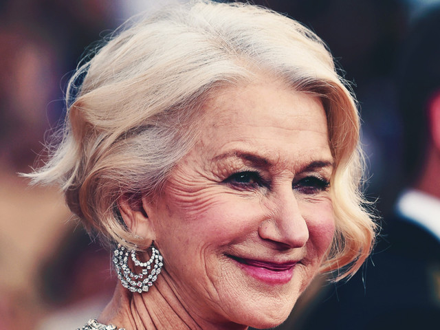 Helen Mirren Says Men Exposed Themselves To Her 'Once A Week' in Her 20s