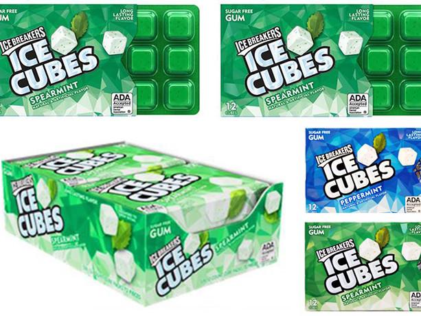 FREE Ice Breakers Pocket Packs at Target