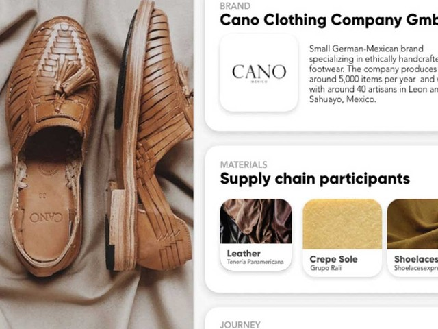 """Fashion blockchain start-up Retraced: """"Building trust throughout the entire industry"""""""