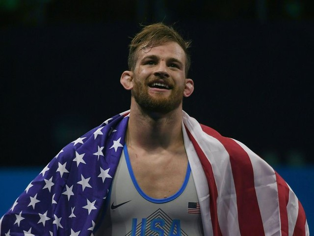 USA Men's Freestyle Olympic Team Trials - 86 kg Preview