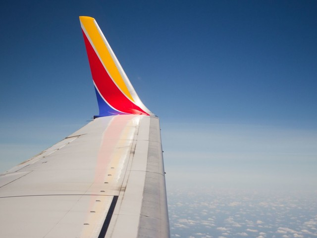 Southwest Just Launched One of the Best Credit Card Bonuses Ever: 30,000 Points + Companion Pass For 2019