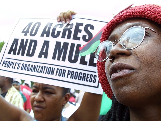 4 ways reparations for slavery can help close the racial wealth gap