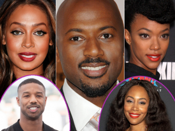 Michael B. Jordan Will Produce & Star In 'Methuselah' Film + Lala Anthony Joins Black Led Netflix Holiday Flick + Simone Missick Rebounds To Lead CBS Legal Drama