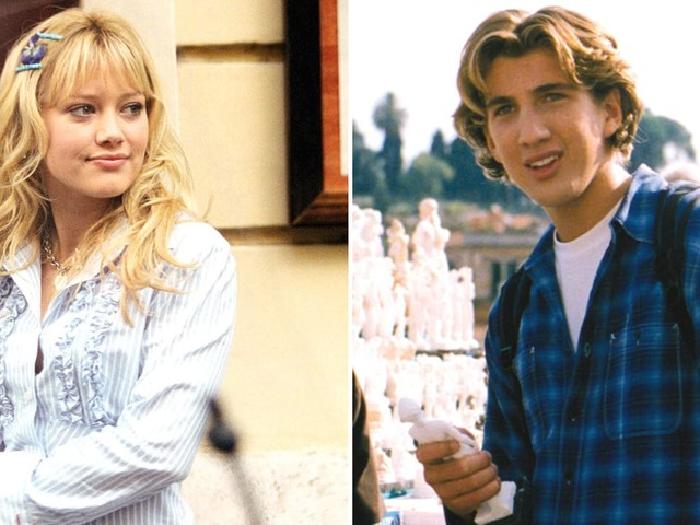 """In an Interesting Turn of Events, Lizzie McGuire Might Have """"a Thing"""" With Ethan in the Reboot"""