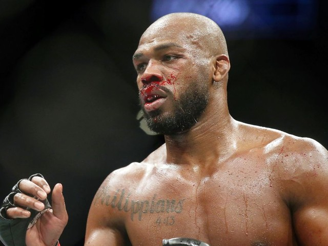 Top 10 MMA Fighters of 2010s: Light Heavyweight