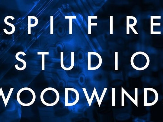 Spitfire Studio Woodwinds Released