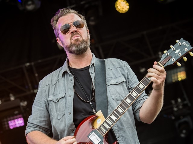 Eric Krasno Trio Announces Sweetwater Music Hall Concerts