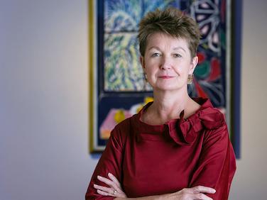 Phillips Collection Director Dorothy Kosinski to Depart