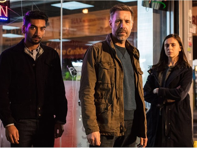The Best British TV Show of Last Year Was Not Bodyguard, It Was Informer