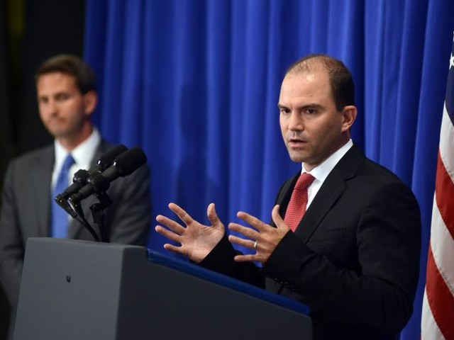 Today in Conservative Media: Holding Ben Rhodes Accountable