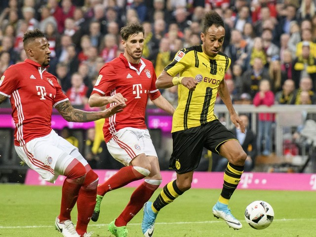 Borussia Dortmund vs. Bayern Munich: Final score 3-2, BVB pull off DFB-Pokal comeback