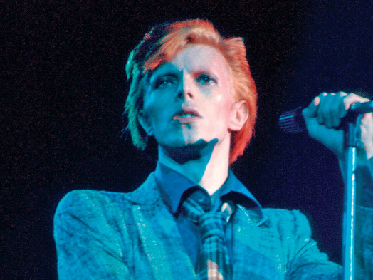 'Last Five Years' Documentary Discovers Cache of New David Bowie Footage