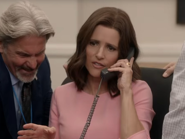 Julia Louis-Dreyfus Is Back as Selina Meyer in 'Veep' Final Season Trailer