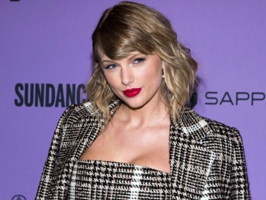 Sundance Crowd Goes Wild as Taylor Swift Becomes Powerful Voice of Trump Resistance