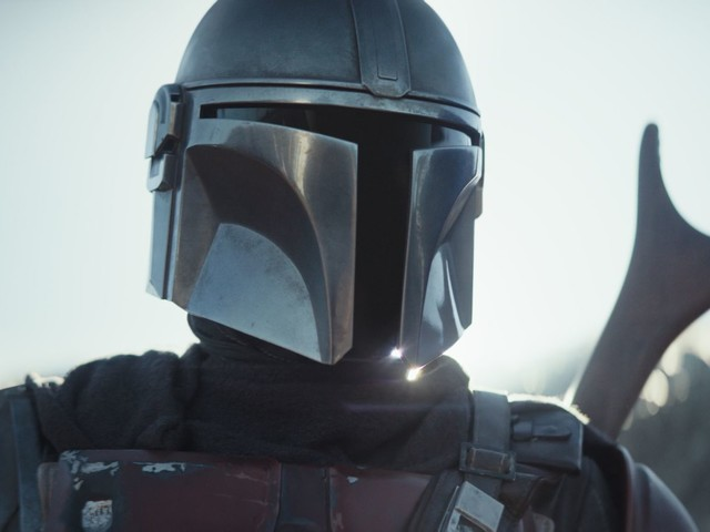 The Mandalorian brings Western sweep and German auteurs to the Star Wars universe