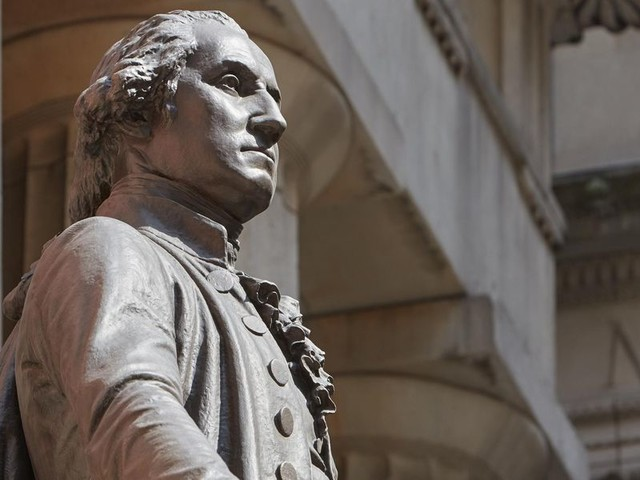 Horowitz: The difference between Washington's birthday and 'Presidents' Day' is the difference between liberty and tyranny