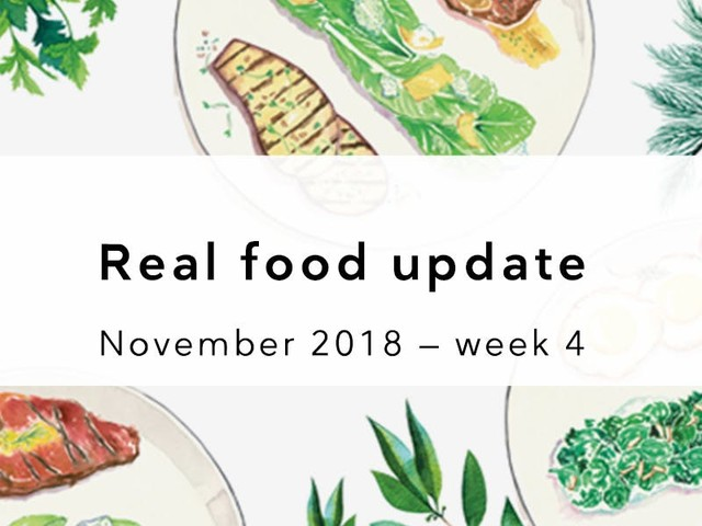 Keto news highlights: A major low-carb victory and a major butter theft