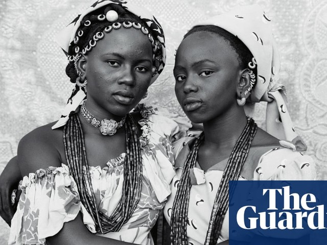 Take a stand! Photography's finest posers – in pictures